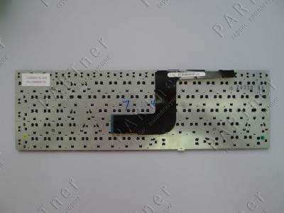 Клавиатура для ноутбука Samsung NP-RV520