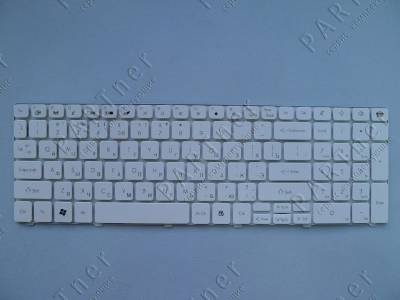 Клавиатура для ноутбука Packard Bell TM81