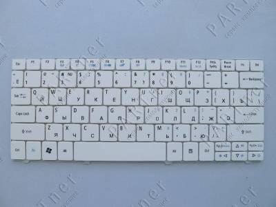 Клавиатура для нетбука Acer Aspire ZA3