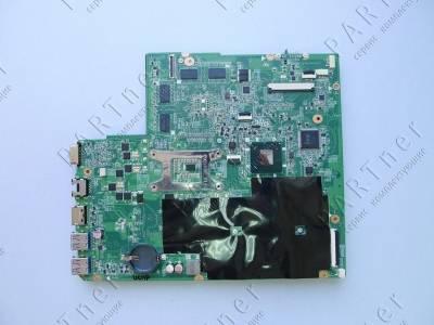 Материнская плата Quanta LZ3A ноутбука Lenovo Z580