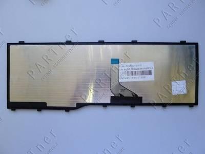 Клавиатура для ноутбука Fujitsu LifeBook AH532