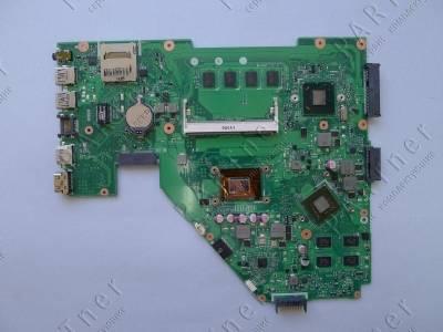 Материнская плата X550CC rev:2.0 для ноутбуков Asus X550CC, R510C