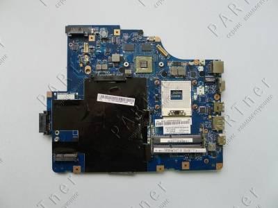 Материнская плата LA-5752P для ноутбуков Lenovo Z560, Z460, G560