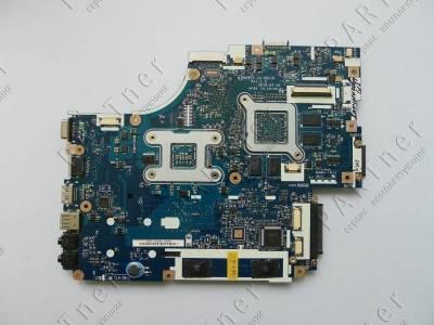 Материнская плата LA-5911P для ноутбуков Packard Bell TK81, HD5650