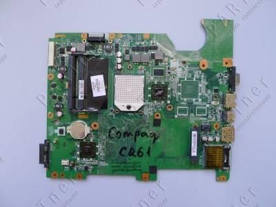 Материнская плата DA00P8MB6D1 rev:D ноутбука HP CQ61