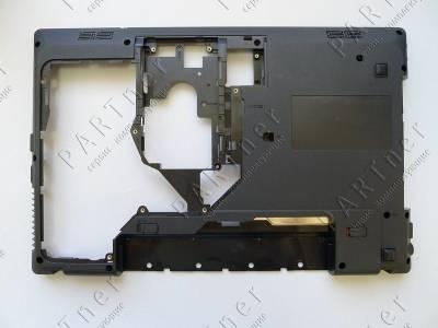 Нижняя часть корпуса Lenovo G570 с HDMI