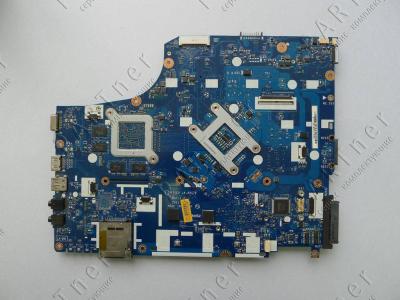 Материнская плата LA-6911P для ноутбука Acer Aspire 7750G