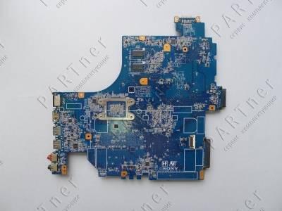 Материнская плата DA0HK9MB6D0 rev:D для ноутбука Sony SVF152