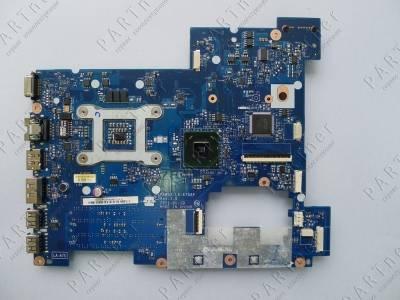 Материнская плата LA-675AP для ноутбука Lenovo G570