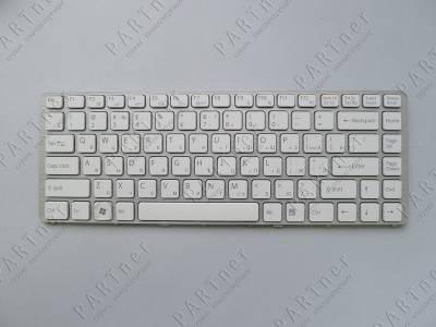 Клавиатура для ноутбука Sony VGN-NW