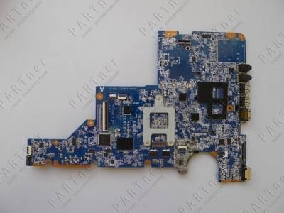 Материнская плата DA0AX2MB6E1 rev:E для ноутбуков HP CQ56, G56, CQ62
