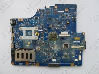 Материнская плата LA-5754P rev:1.0 для ноутбука Lenovo Z565