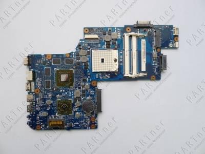 Материнская плата PLAC/CSAC DSC rev. 2.1 ноутбука Toshiba L850D