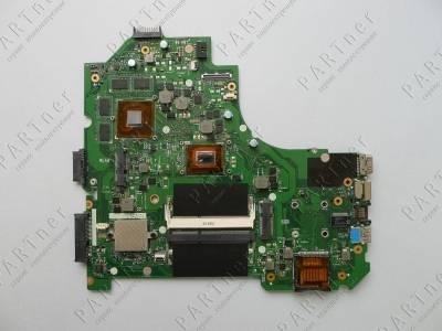 Материнская плата K56CM rev. 2.0 для ноутбуков Asus K56C, K56CB