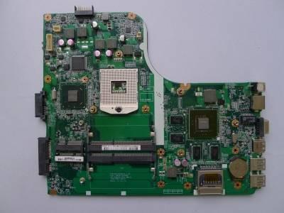 Материнская плата MT50IN V 02 ноутбука DNS MT50IN