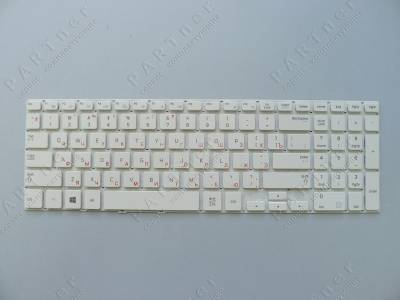 Клавиатура для ноутбука Samsung NP370R5E
