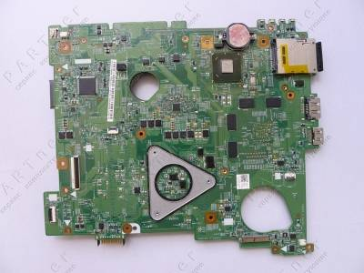 Материнская плата DQ15 DISCRETE NVIDIA для ноутбука  Dell N5110