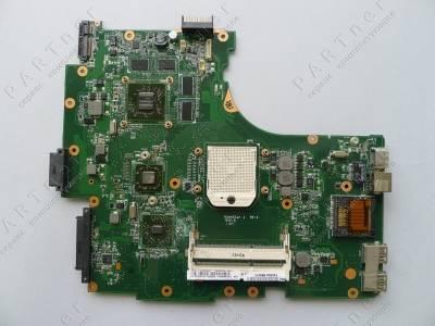 Материнская плата N53DA rev:2.0 для ноутбука Asus N53DA