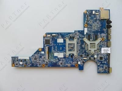 Материнская плата DA0R23MB6D0 Rev: D ноутбуков HP Pavilion G6-1210sr, G6-1324er