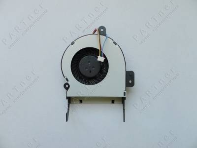 Вентилятор для ноутбука Asus X55 с дискретной видеокартой