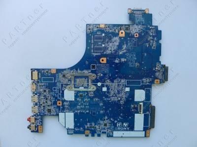 Материнская плата DA0HK9MB6D0 rev:D ноутбука Sony SVF152