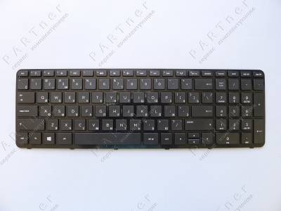 Клавиатура для ноутбука HP Pavilion 15-D