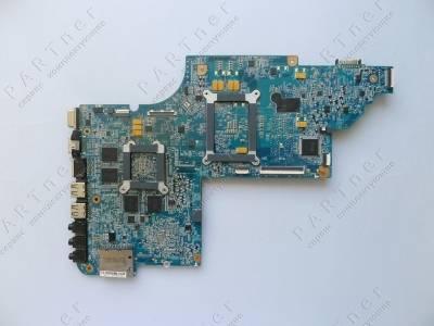 Материнская плата для ноутбука HP DV6-6000 48.4RI03.011