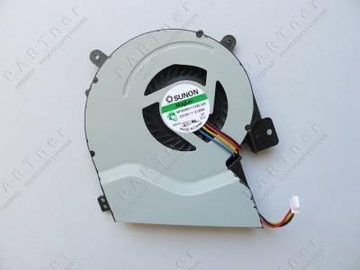 Вентилятор для ноутбука Asus X551