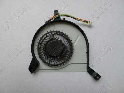 Вентилятор для ноутбука HP Pavilion 17-F, 15-P