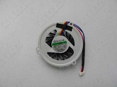 Вентилятор для ноутбука Asus K42DR