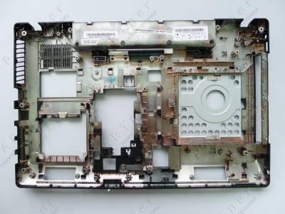 Нижняя часть корпуса Lenovo G580 с HDMI