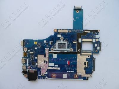 Материнская плата LA-A621P Z5WE3 для Packard Bell TE69BM