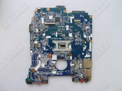 Материнская плата DA0HK5MB6F0 rev:D ноутбука Sony SVE151