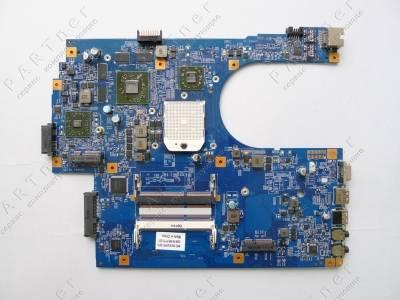 Материнская плата JE70 48.4HP01.011  ноутбука Acer Aspire 7551G
