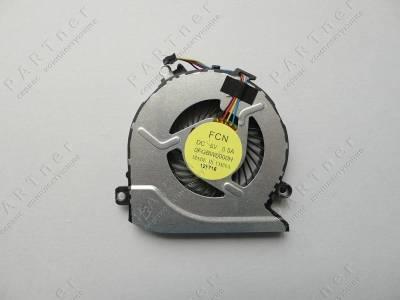 Вентилятор для ноутбука HP Pavilion 15-AB