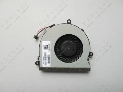 Вентилятор для ноутбука HP Pavilion 15-AC (4 pin)