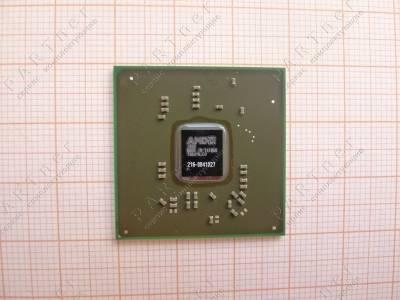 216-0841027 видеочип  AMD HD8670M