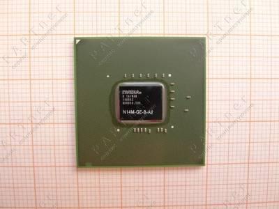 Видеочип N14M-GE-B-A2