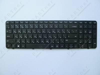 Клавиатура для ноутбука HP Pavilion G7-2000 с рамкой