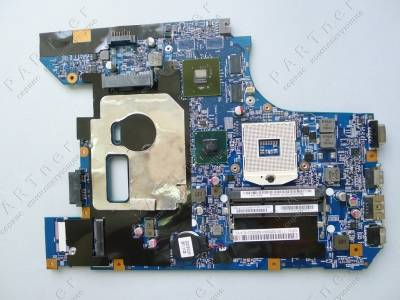 Материнская плата 48.4PA01.021 для ноутбука Lenovo Z570