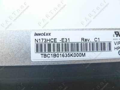 Матрица N173HCE-E31