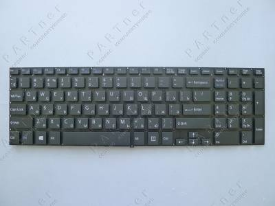 Клавиатура для ноутбука Sony Vaio SVF15