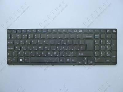 Клавиатура для ноутбука Sony Vaio SVE15