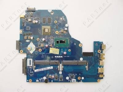 Материнская плата LA-B162P  ноутбука Acer Aspire E5-571G, V3-572G