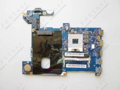 Материнская плата 48.4SG15.011 для ноутбука Lenovo G580