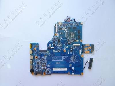 Материнская плата 48.4TU05.021 ноутбука Acer Aspire V5-531G