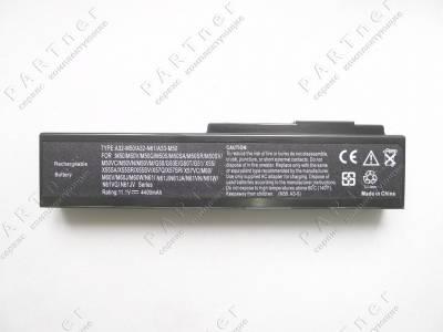 Аккумулятор A32-M50  для ноутбука Asus M50 взаимозаменяемый