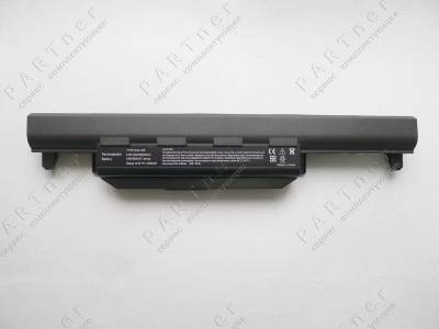 Аккумулятор A32-K55 для ноутбука Asus K55  взаимозаменяемый