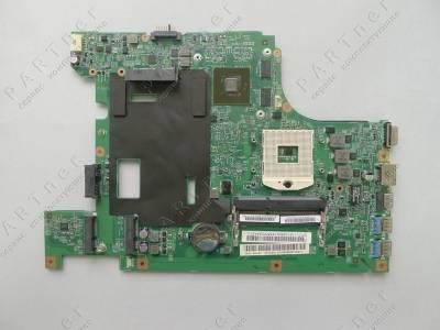 Материнская плата LA58 MB 48.4TE05.011 для ноутбука Lenovo B580