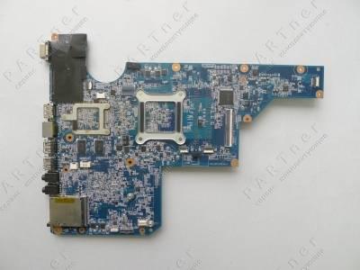 Материнская плата PM_A_HPC_S MV_MB_V1 610161-001 для ноутбуков HP G62